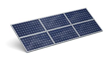 Panele fotowolaticzne moduł - SECO4U